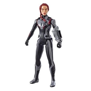 Avengers Avengers Endgame Titan Hero Figür Black Widow Renkli